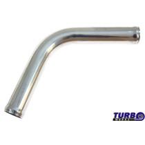 Aluminium cső 67 fok 35mm 30cm